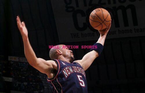 """NBA Poster 24/"""" X 36/"""" NEW 2 JASON KIDD Dunk"""