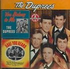 You Belong to Me/have You Heard 0090431782026 by Duprees CD