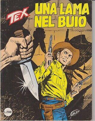 fumetto TUTTO TEX BONELLI numero 397