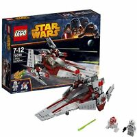 LEGO Star Wars 75039 V-Wing Starfighter Raumschiff