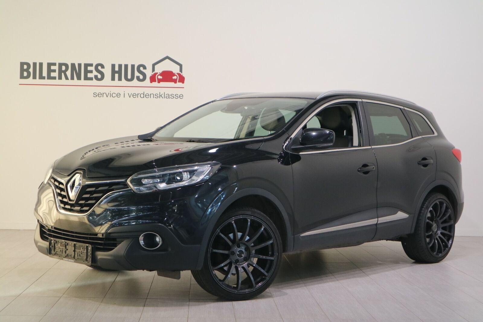 Renault Kadjar Billede 1
