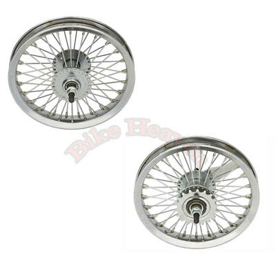 """FR-747 Style Alloy Bicycle Pedals 1//2/"""" Chrome Lowrider Beach Cruiser Bike Part"""