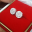 Deal-1-05CT-NATURAL-ROUND-DIAMOND-HALO-CLUSTER-STUDS-EARRINGS-IN-14K-GOLD-9MM thumbnail 9