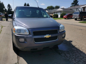 2007 Chevrolet Uplander LS Brand New Tires