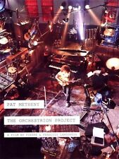 """Pat Metheny """"The orchestrion Project"""" - 2-dvd-set - Nuovo/Scatola Originale"""