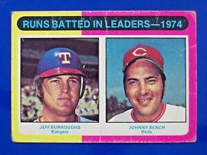 1975-Topps-Vintage-Baseball-Cards-Complete-your-set-U-Pick-1-or-More-300-399