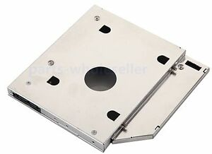 2nd-SATA-Hard-Drive-Enclosure-HDD-SSD-Caddy-for-ASUS-M51va-N61-A55V-K70IO-DS8A9S
