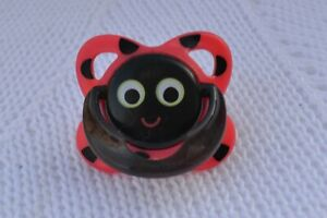 "Reborn Baby Doll Dummy Magnetic /""Ladybird/"""