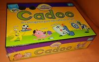 Cranium Cadoo Board Game 2004 Collectible Version • Game Of The Year + More