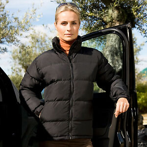 1a0070949dc4 Image is loading Result-Urban-Outdoor-Wear-Ladies-Holkham-Down-Feel-