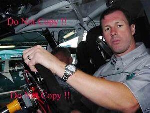Colin McRae Skoda World Rally Championship Portrait 2005 Photograph 3