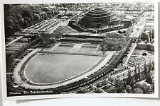 19911 Foto AK BRESLAU Luftbild Jahrhunderthalle und Umgebung 1938
