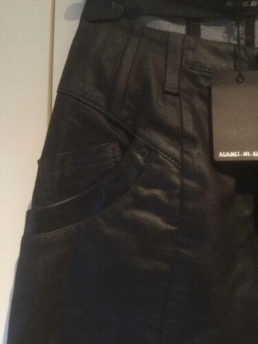 Jeans 10 contro assassino il mio Black taglia Ladies rdtxsQhC