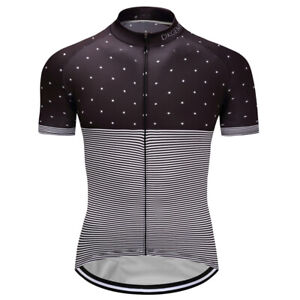 Mens-Women-Short-Sleeve-Cycling-Jerseys-Outdoor-Sports-Riding-Riding-Bike-Shirt