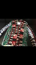 Maison Martin Margiela for H&M Mens Wool Scarves Sweater, Size XS