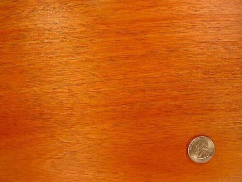 Mahogany Plywood 1 PC 1/4 X 24 X48 G2S
