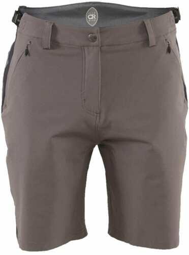 Club Ride Bypass Bike Shorts Mens Sz L Grey