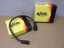 2 Accel #35403 Extension Wire Harness for Megafire Ignition Module on Harley's