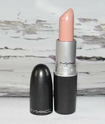 MAC~AUTHENTIC *A PERFECT DAY* AMPLIFIED LIPSTICK (NATURALLY-2011) RARE & HTF