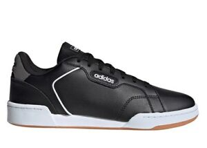 Chaussures Hommes adidas FW3762 Basket Casual Basses École Gymnastique Cuir