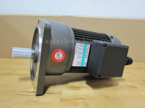 Sesame Motor Chip Auger G12V200S-90 3 Phase 220V/380V Ratio 1:90