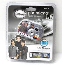 NEW Disney Pix Micro JONAS Digital Camera - free shipping