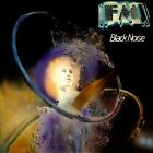 Black Noise by FM (Canada) (CD, Feb-2013, Esoteric Recordings)
