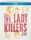 Ladykillers 0012236107828 With Katie Johnson Blu-ray Region a