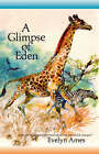 A Glimpse of Eden by Evelyn Ames (Paperback / softback, 2007)