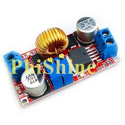Li Battery Module Large Current 5A Constant Current LED Driver Power Supply