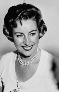 English Singer Vera Lynn The Forces Sweetheart 1958 HISTORIC OLD PHOTO