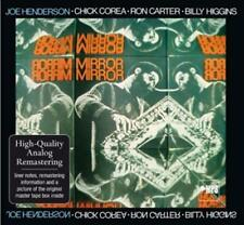 Henderson,Joe - Mirror,Mirror - CD