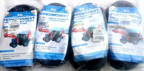 EO2621 Bagger JUMZ Dichtsatz Hydraulikzylinder 55 Kolbenstange 80er Zylinder