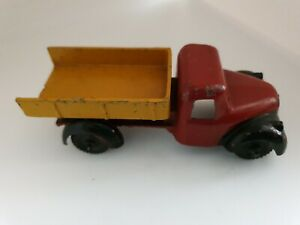 VINTAGE-CHARBENS-TOYS-MOTOR-LORRY-TRUCK-TIPPER