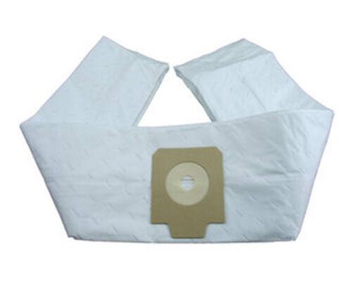 10-20-30 tessuto non tessuto per Aspirapolvere Sacchetto Adatto F GM.. PI.. Nilfisk-Alto DG.. particolare