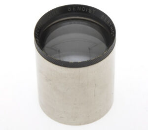 Berthiot-projection-lens-105mm-Benoist-exc