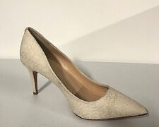 "New VINCE CAMUTO Womens' Luxury Fancy Shoes 3"" High Heels Pumps US 7.5 M EU 37.5"