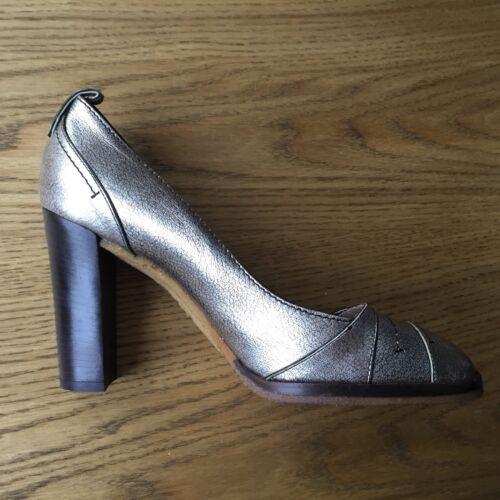 Uk7 Leathers Used High Heels L'autre Chose 4qwXz
