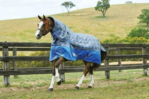 Medium Weatherbeeta Comfitec Premier Trio Detach-a-Neck Horses /& Ponies