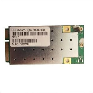 3DR Solo SoloLink OEM PCIe WiFi Card PCE3202AH