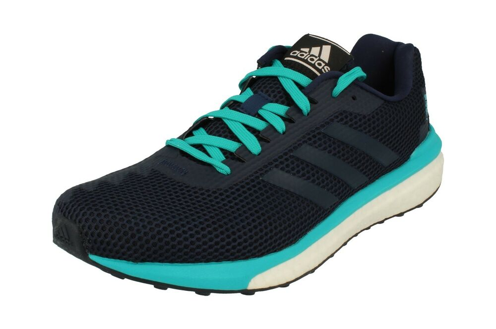 Adidas Vengeful Boost Homme fonctionnement Baskets Sneakers BB1633 Baskets Chaussures-