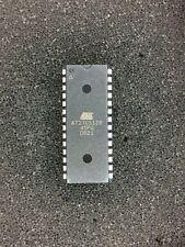5X ATMEL AT27C512R-25PC 64KX8 OTPROM PDIP28 250ns