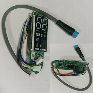 Circuit-Board-Dashboard-Replace-Parts-For-Xiaomi-M365-Pro-Mijia-Electric-Scooter
