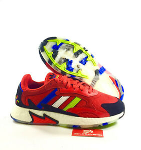 NEW-adidas-Tresc-Run-039-Asterisk-Collective-039-EE5687-Active-Red-White-Black-a1