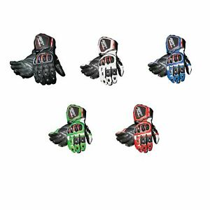RST-Tractech-Evo-CE-Approved-Leather-Motorcycle-Bike-Gloves