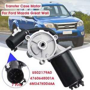 4760648001a Transfer Case 4x4 Shift Motor Actuator Transmission For Ford Ranger Ebay