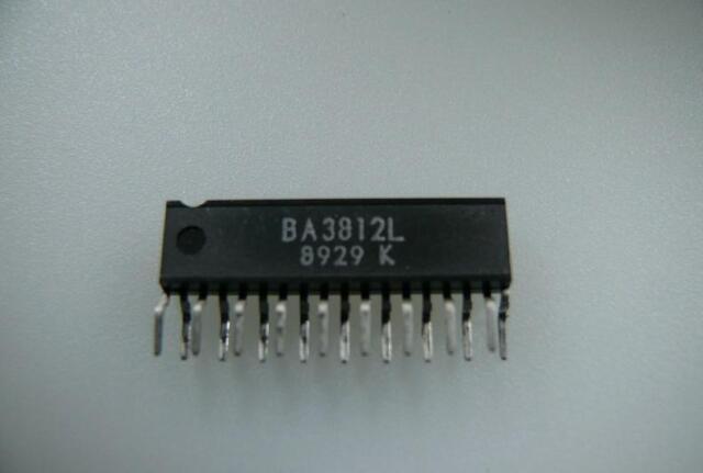 BA3812L Rohm Integrierte Schaltung ZIP-18
