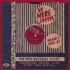 No More Doggin-RPM Records Story Vol.1 1950-53 von Various Artists (2014)