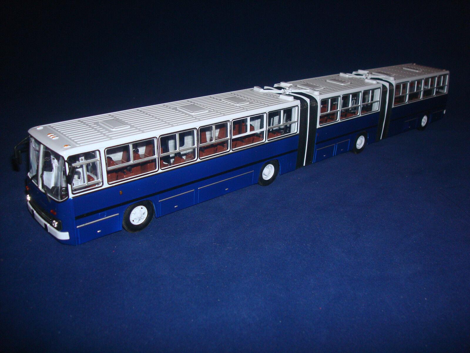 Ikarus 293 Germany Hungary Hungary Hungary USSR Soveit Bus 1:43 8e5a88