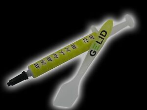 Gelid Solutions GC-Extreme Thermal Compound